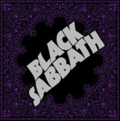 Razamataz Black Sabbath | Bandana | Logo