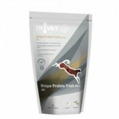 TROVET Unique Protein Treats UDT (Duck) Hond - 8 x 125 gr