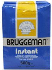 Bruggeman Gist - Baktoevoegingen - 500gram