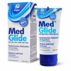 Medglide Medglide aqua glijmiddel 50 Milliliter