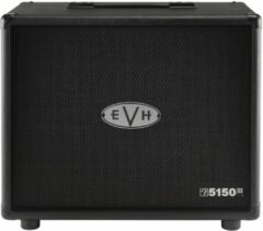 EVH 5150III 1x12 Straight Cabinet Black