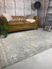 EVA Interior Vintage Vloerkleed Beige - Meadow-[Afmetingen:130 x 190]-[Afmetingen:130 x 190]