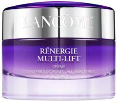 Lancôme Anti-Aging Pflege Rénergie Rénergie Multi-Lift Crème Crème 50 ml