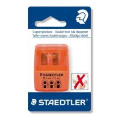 Temperamatite arancio fluo Staedtler
