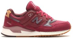 New Balance stoere damessneaker 40 (UK 6,5) rood