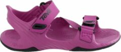 Paarse Teva - barracuda junior - us 7 - maat 22/23