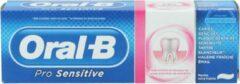 Massamarkt Oral-B Tandpasta Pro Sensitive 75ml