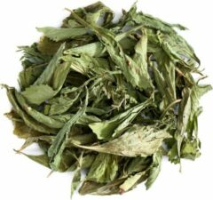 Valley of Tea Stevia Bladeren Bio Gedroogd Zoet Blad - Stevia Blad 50g
