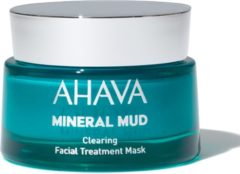 AHAVA Mineral Mud Clearing Facial Treatment Mask Masker 50 ml