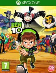 OG International Ben 10 /Xbox One