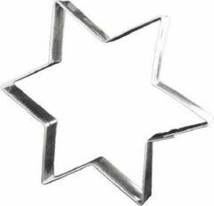 BrandNewCake Uitsteker grote ster ca. 19 cm x ca. 2,3 cm.