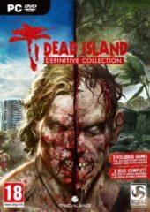 Deep Silver Dead Island Definitive Edition - Windows