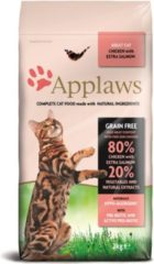 Applaws Cat Adult Chicken / Salmon - 7.5 KG
