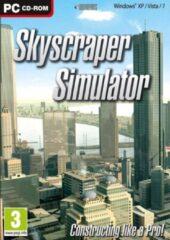 UIG Entertainment Skycraper Simulator - Windows