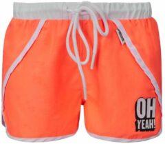 Oranje Retour zwemshort