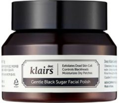 Klairs Gentle Black Sugar Facial Polish 110gr.