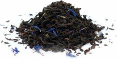 Black & Green Tea Company Earl Grey - Losse Zwarte Thee - Loose Leaf Black Tea - 500 gram