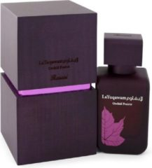 Rasasi La Yuqawam Orchid Prairie - Eau de parfum spray - 75 ml