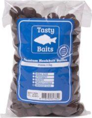 Bruine Tasty Baits Hookbait Boilies - Monster Crab - 20mm - 1kg