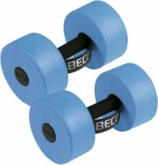 Blauwe BECO aquahalters, maat L