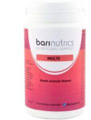 Metagenics italia BARINUTRICS MULTI AGRUMI 30 COMPRESSE 30CPR Integratore alimentare METAGENICS