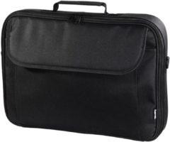 Hama NOTEBOOK-TAS MONTEGO, TOT 40 CM (15,6), Laptop tas Zwart