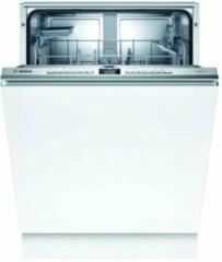 Bosch SBV4HAX50N volledig integreerbare vaatwasser (hoog model) met InfoLight en HomeConnect