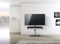 SPECTRAL TV-Floorstand »just-racks JRLTV600SP«, VESA 200x200 bis 400x400