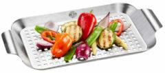 Grillpan Barbecue - 33 cm x 19 cm - Gefu