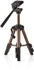 CamLink CL-TP330 Digitaal/filmcamera Zwart, Brons tripod
