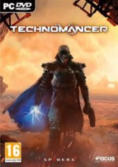 Focus Home Interactive The Technomancer - Windows