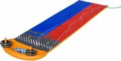Oranje Bestway H2OGO! Waterglijbaan Speedway Double