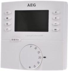 EHT Haustechn.AEG RTF-D - Funk Raumtemperaturregler m.Wochenprogramm RTF-D, Aktionspreis