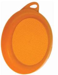 Sea to Summit - Delta Plate - Bord met geïsoleerde bodem maat 1 l, oranje