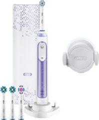 Braun Oral-B Genius 10100S, Elektrische Zahnbürste