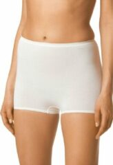 Mey Boxer Only Lycra Dames 89038 - Wit 1 weiss Dames - 1