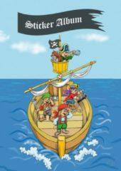HERMA 15417 Stickeralbum pirate adventure A5