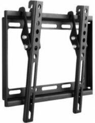 Zwarte Ewent Easy Tilt M Ultra dunne kantelbare wandsteun voor tv's tot en met 42 inch - EW1506