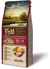 Sam's Field Adult Medium Kip&Aardappel - Hondenvoer - 13 kg