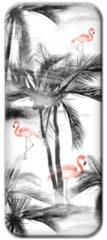 Bliketui Aristo leeg motief Flamingo AR-17134