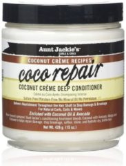 Aunt Jackies Aunt Jackie\u2019s Coconut Creme Recipes Curl Boss Coconut Curling G\xe9lee 443ml