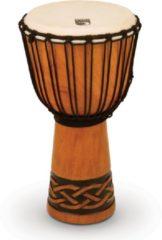 "Toca Percussion Origins Djembe TODJ-10CK, 10"", Celtic Knot #CK"