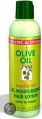 Ors Organic Root Stimulator Olive Oil Incredibly Rich Oil Moisturizing Hair Lotion