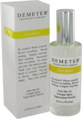 Demeter 120 ml - Sawdust Cologne Spray Damesparfum