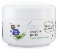 Hairwonder Botanical styling creative paste 100 Milliliter