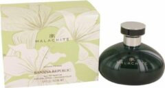 Banana Republic Malachite By Banana Republic Eau De Parfum Spray 100 ml (special Edition) - parfumerie voor dames