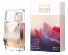 Kenzo LEau Kenzo Intense Pour Femme 30 ml Eau de Parfum edp Spray Profumo Donna