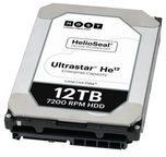 HGST Ultrastar HE12 HUH721212ALE600 - Festplatte - 12 TB - intern - 3.5'' (8.9 cm) 0F30144