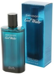 Davidoff Cool Water Man, EdT Spray 125 ml