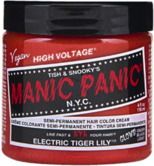Manic Panic HVC Electric Tiger Lily 118 ml